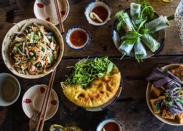 Where to Find the World's Best Street Food