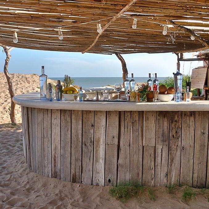 La Susana Beach Club, José Ignacio