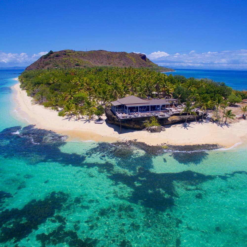 VOMO Island