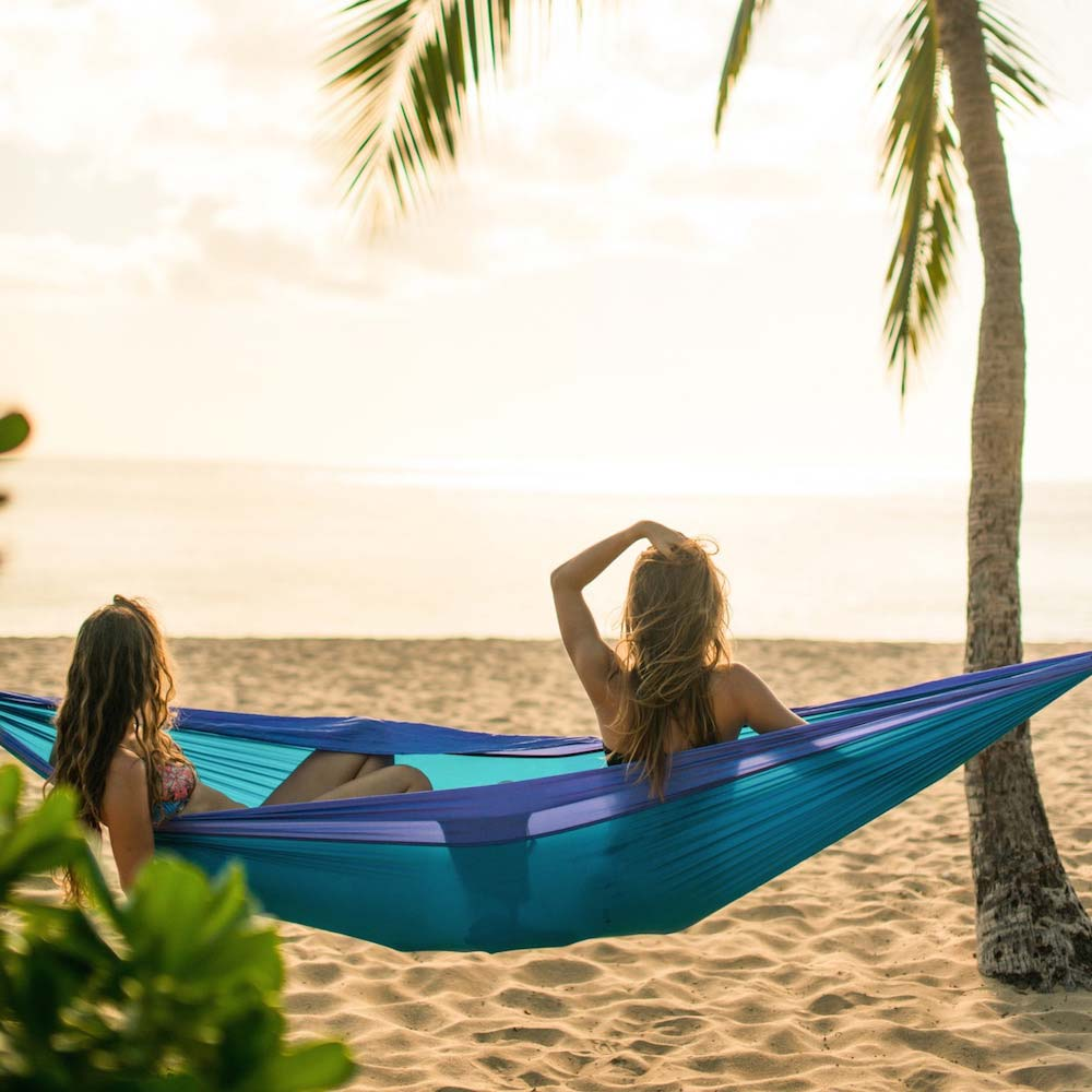 Hulopoe Beach Park, Lanai