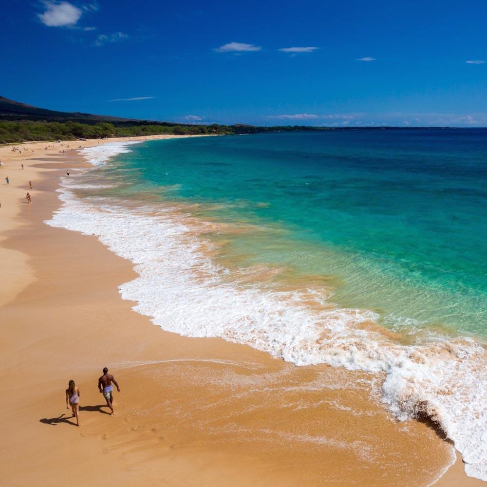 Makena Beach, Maui