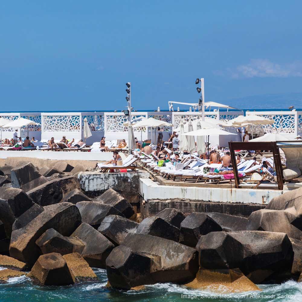 Riviera Marina, Beirut