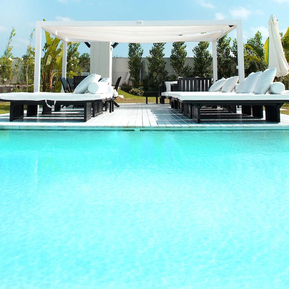 Orchid Beach Resort, Jiyeh