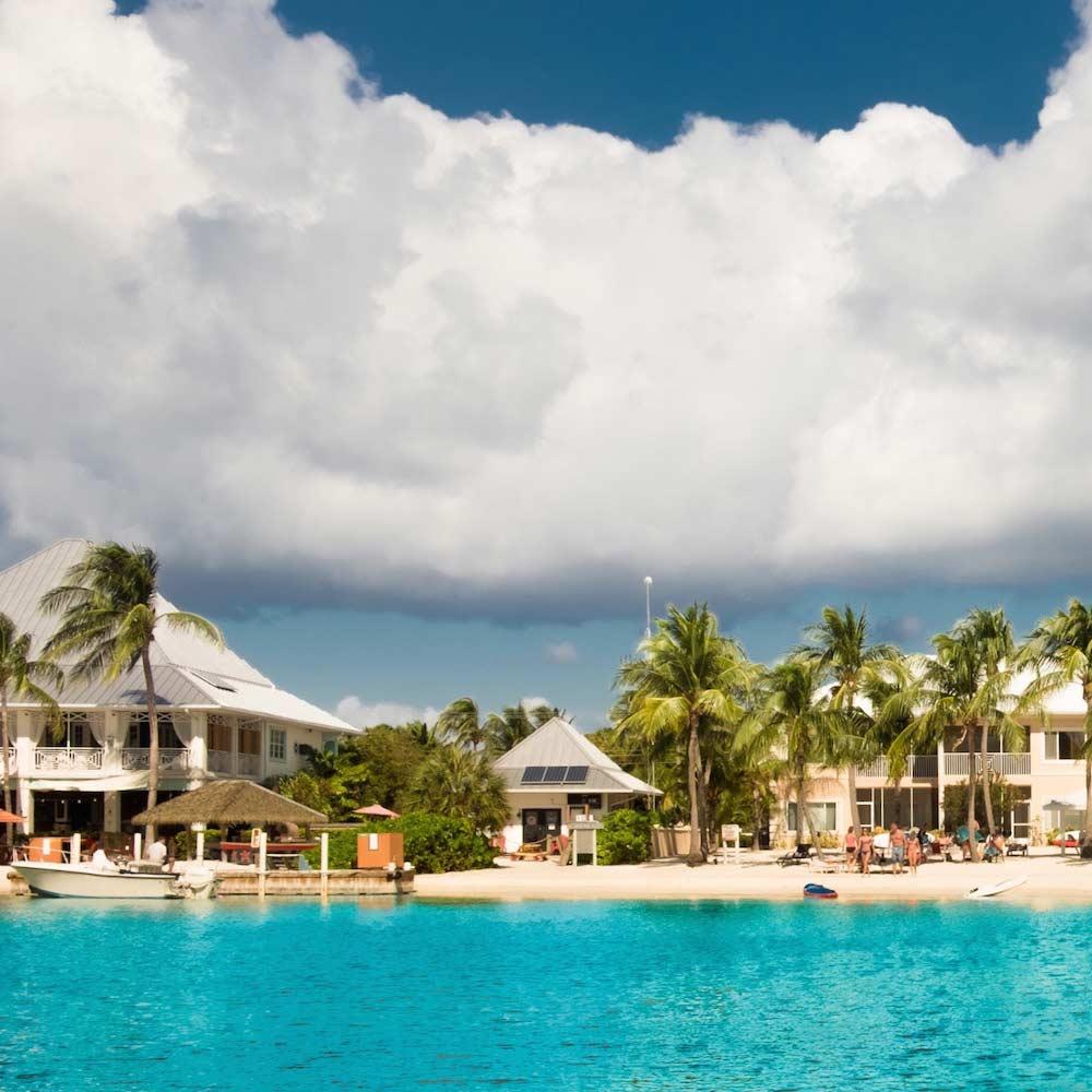 Kaibo Beach, Grand Cayman