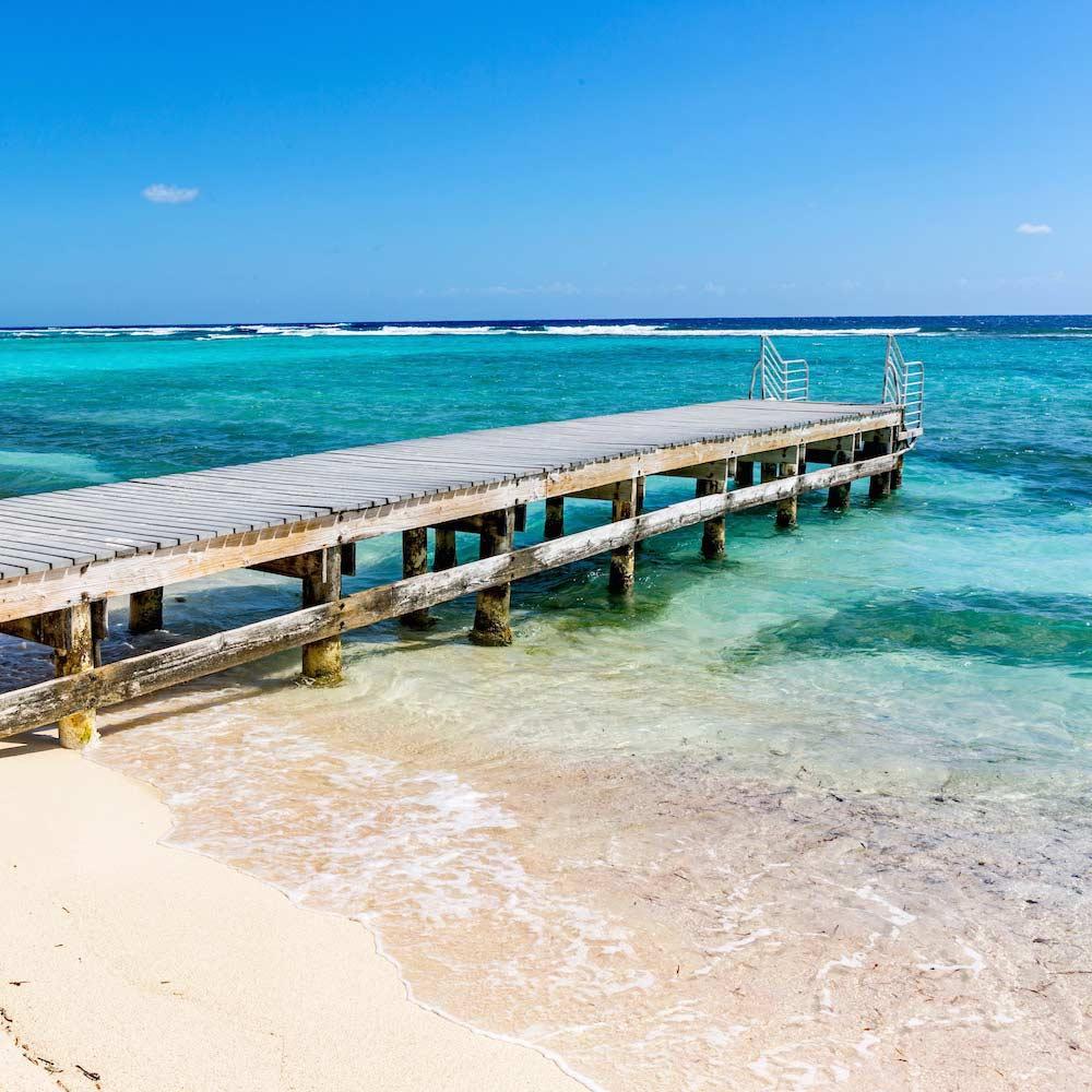 Spotts Beach, Grand Cayman
