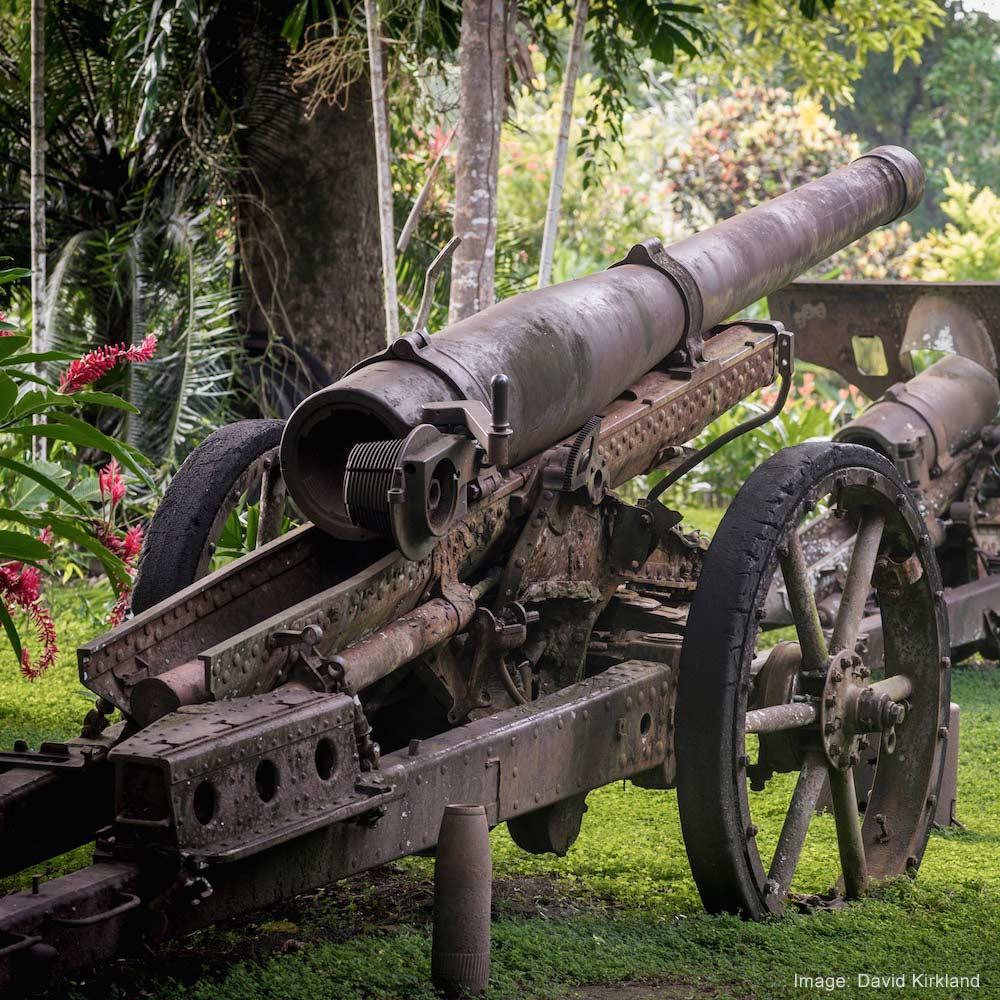 Vilu War Museum