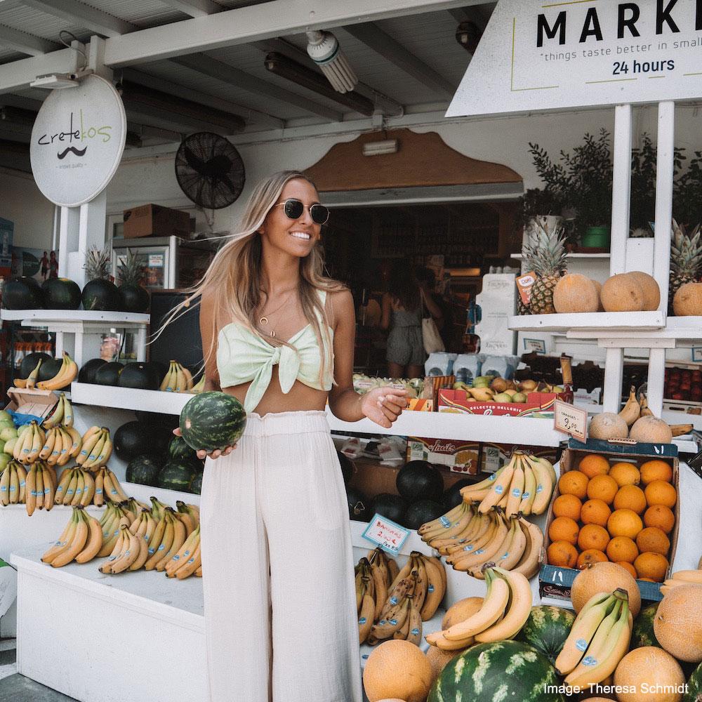 Mykonos Markets