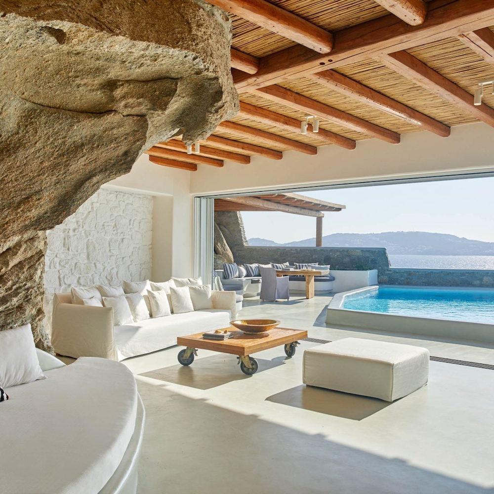2 Bedroom Golden Villa