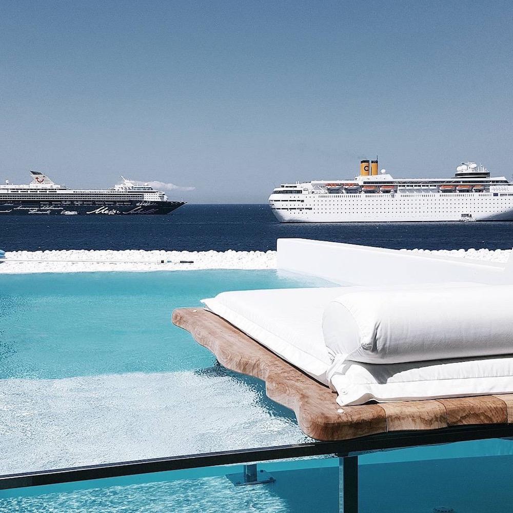 Premium Room with Pool