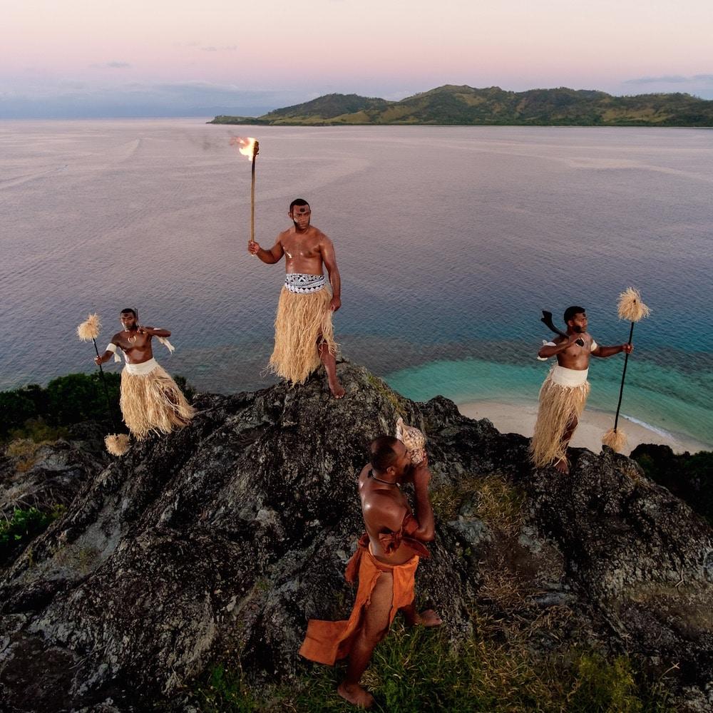 Mociu Private Island