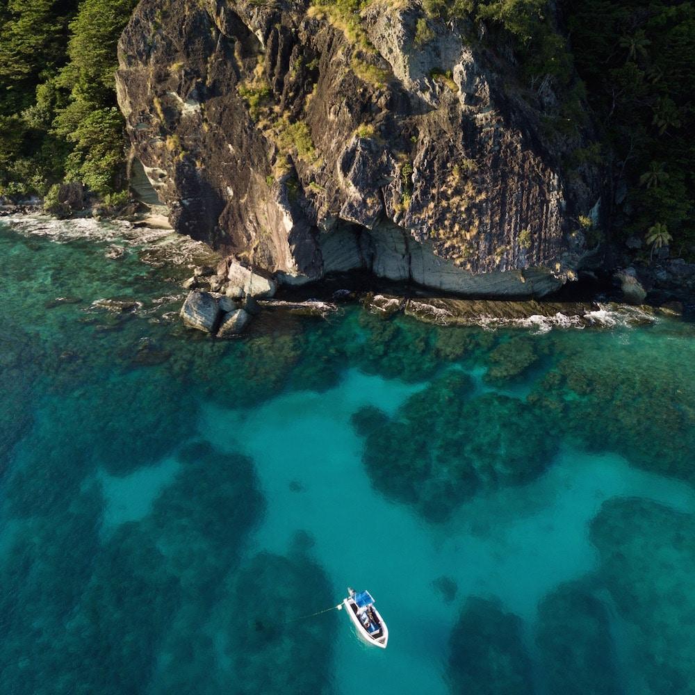 Monu Island
