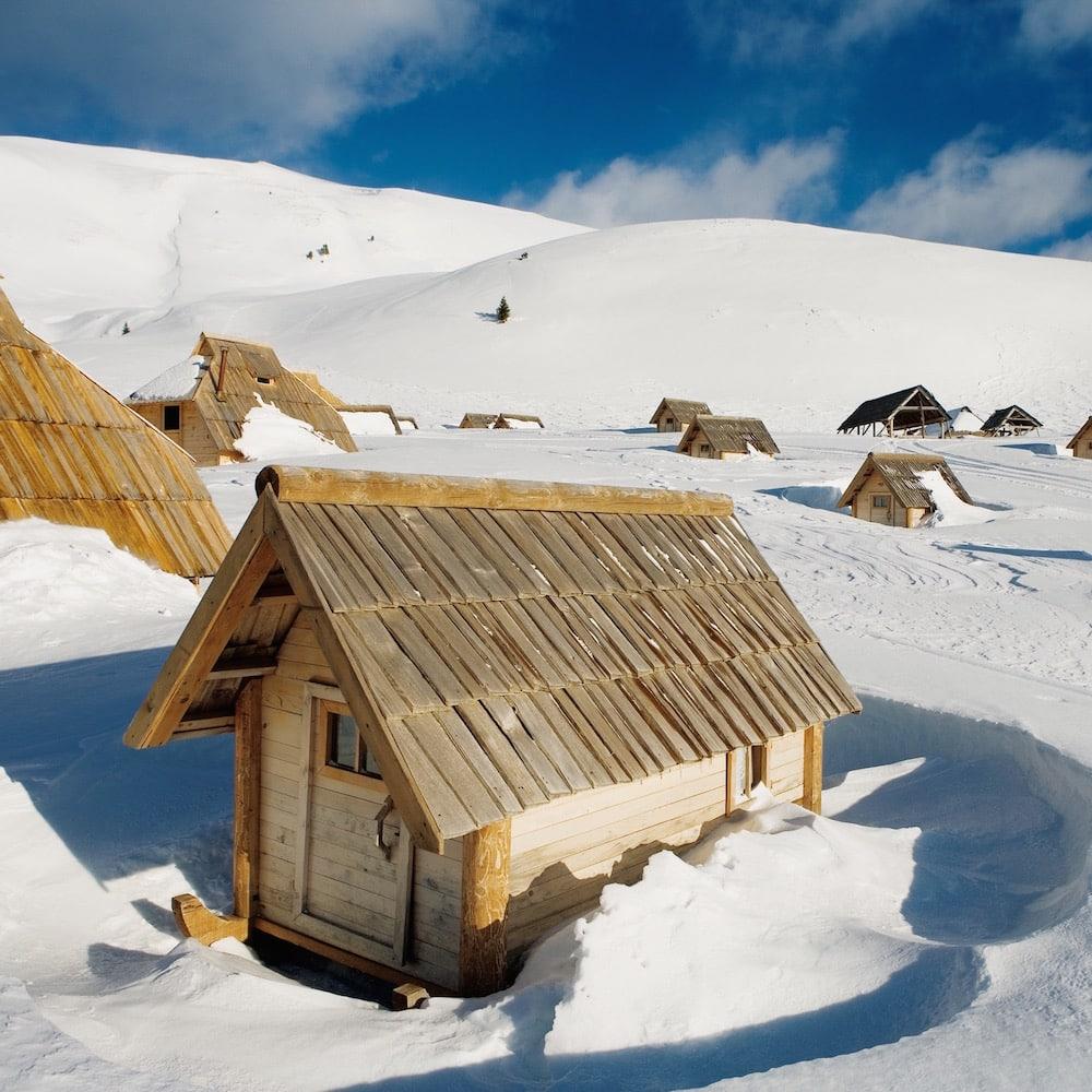 Kolasin Ski Resort