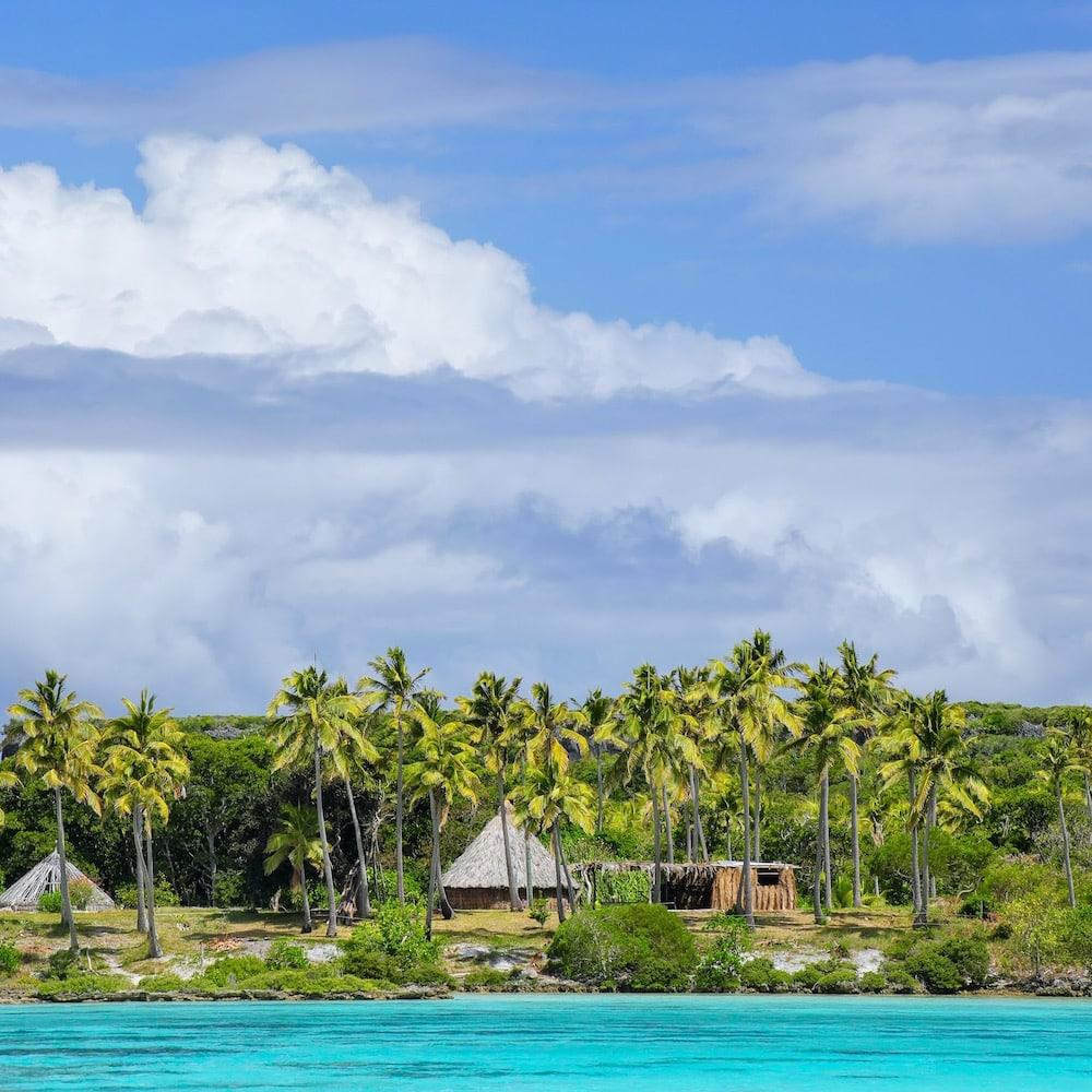 Faiava Island