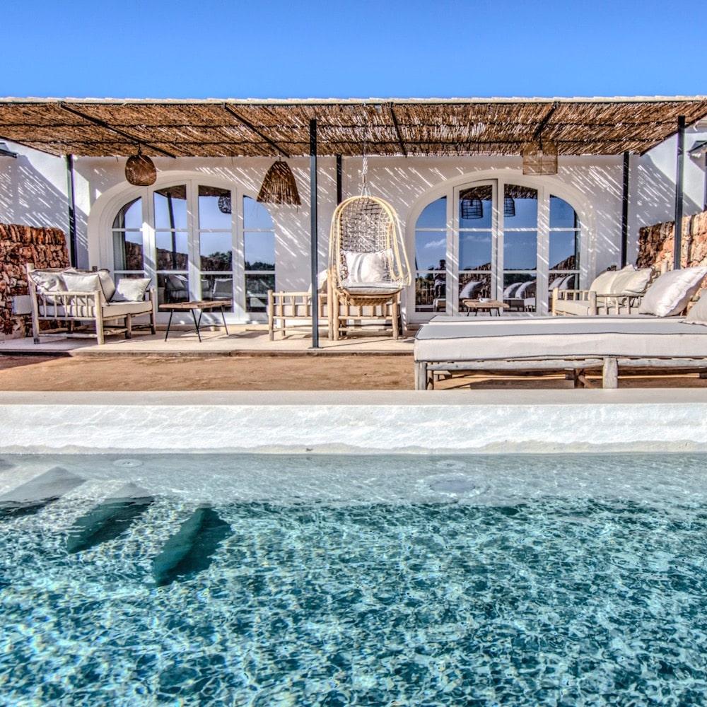 Fontenille Menorca