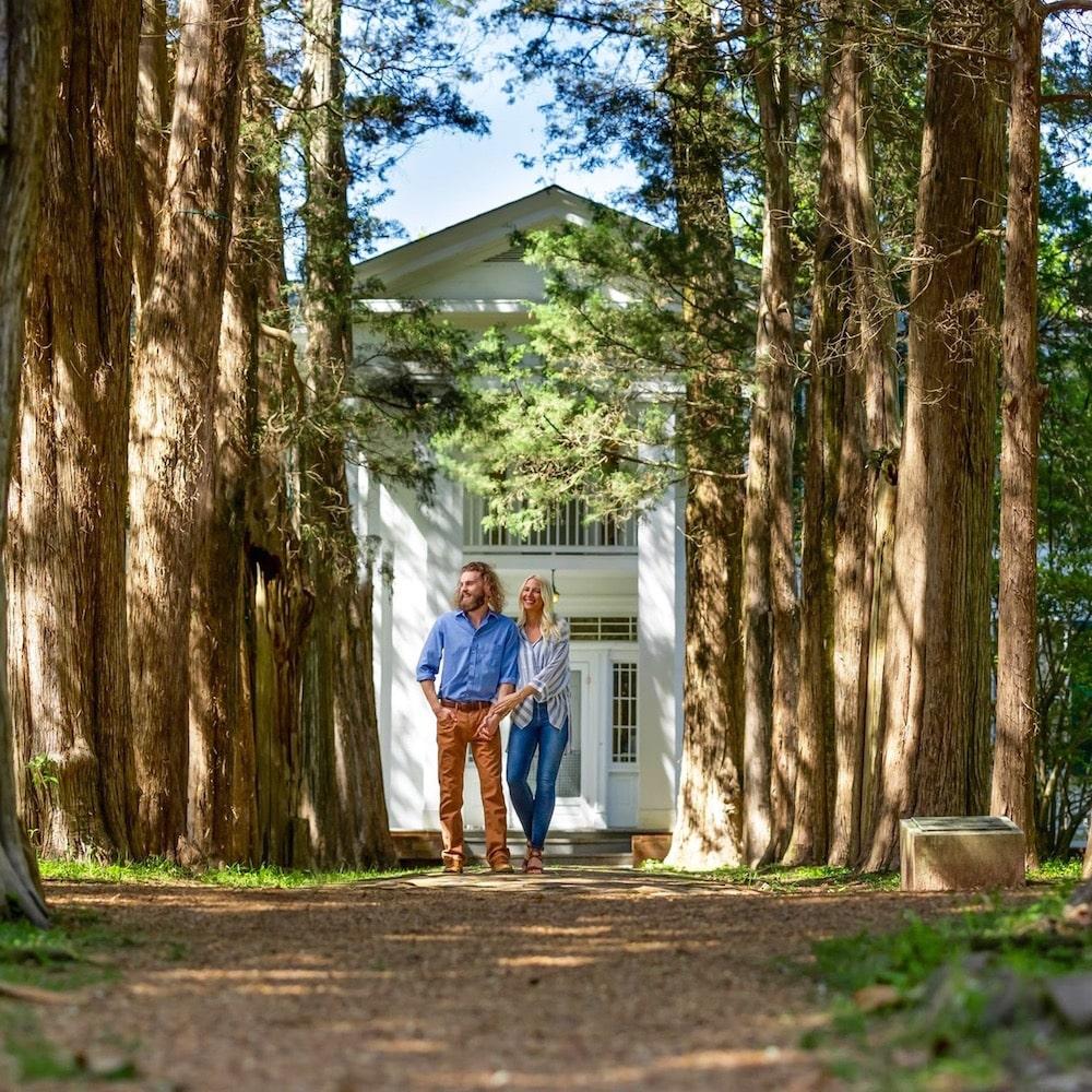 Rowan Oak, Mississippi