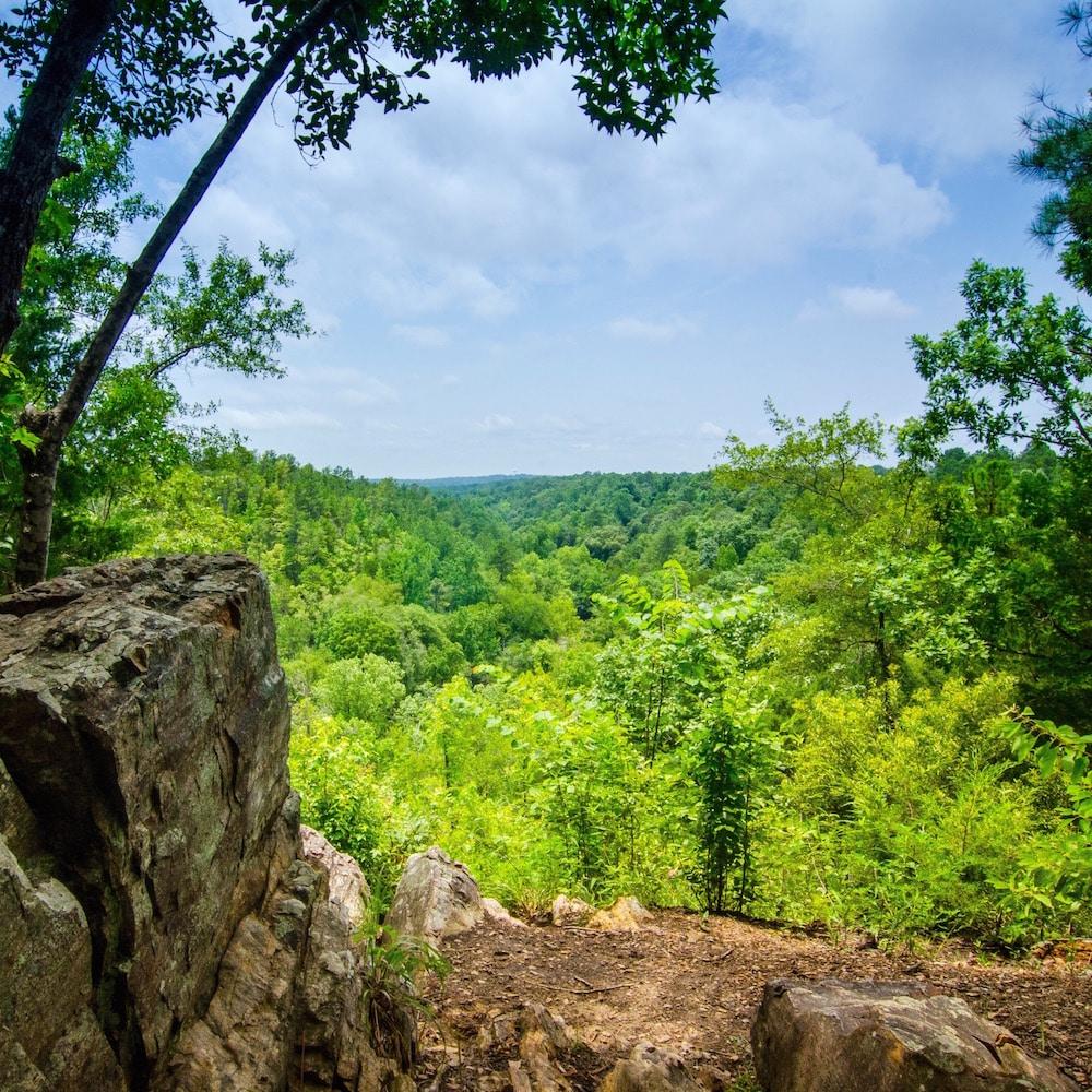 Chewacla State Park, Alabama