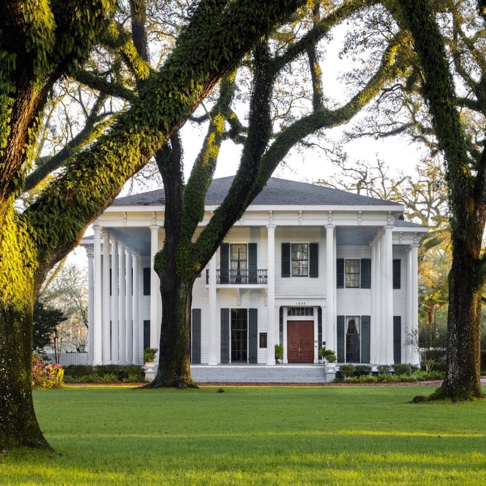 Bragg-Mitchell Mansion, Alabama