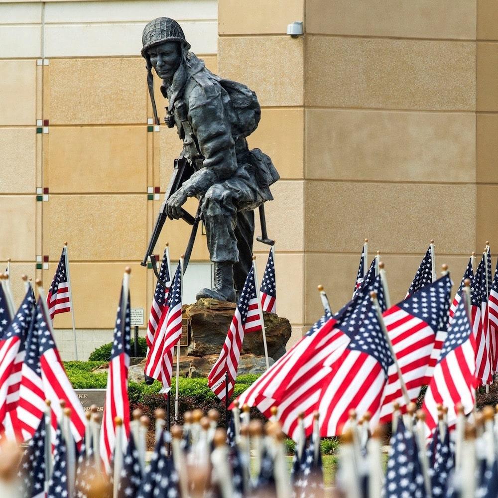 Airborne & Special Operations Museum, North Carolina