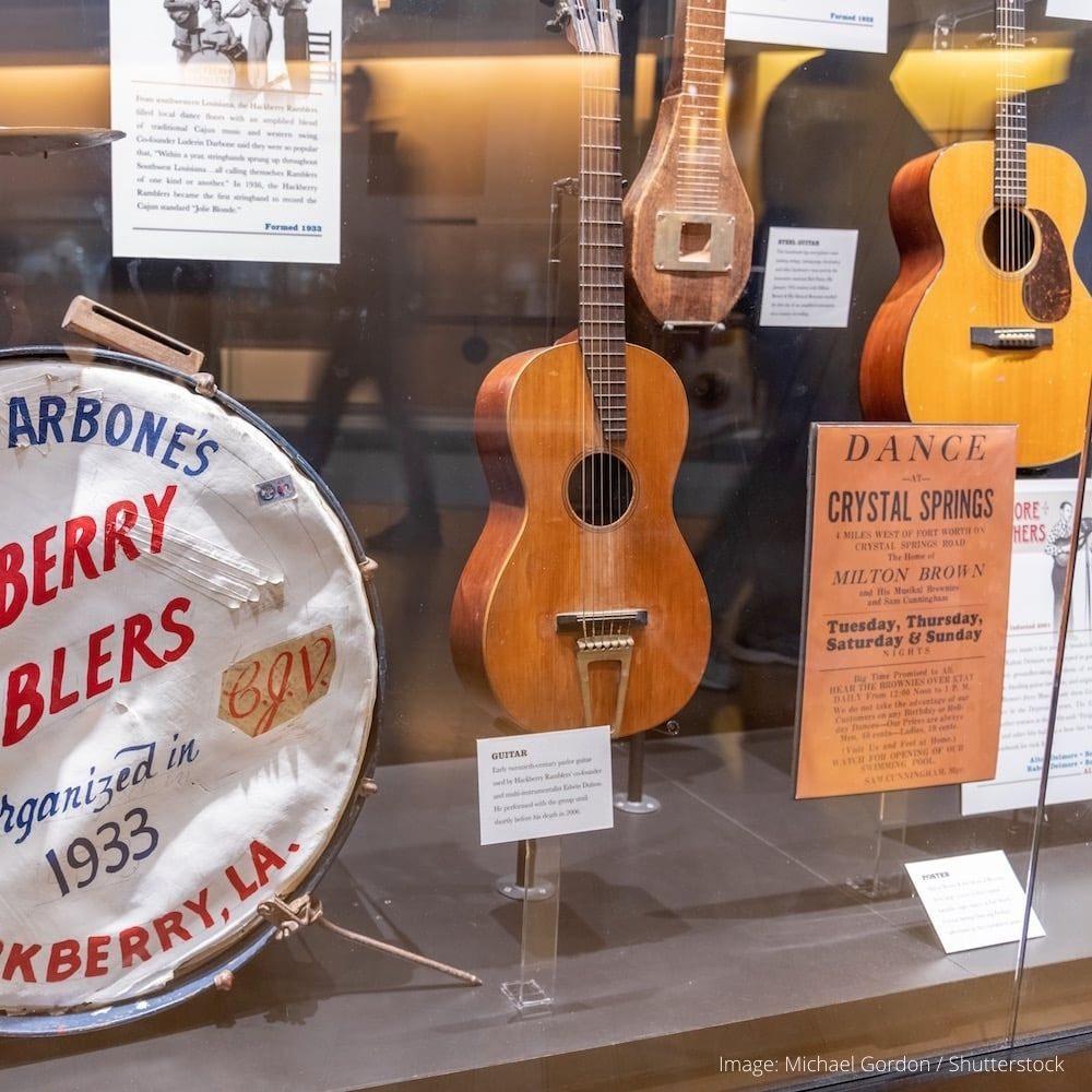 Country Music Hall of Fame and Museum, Nashville Tennessee
