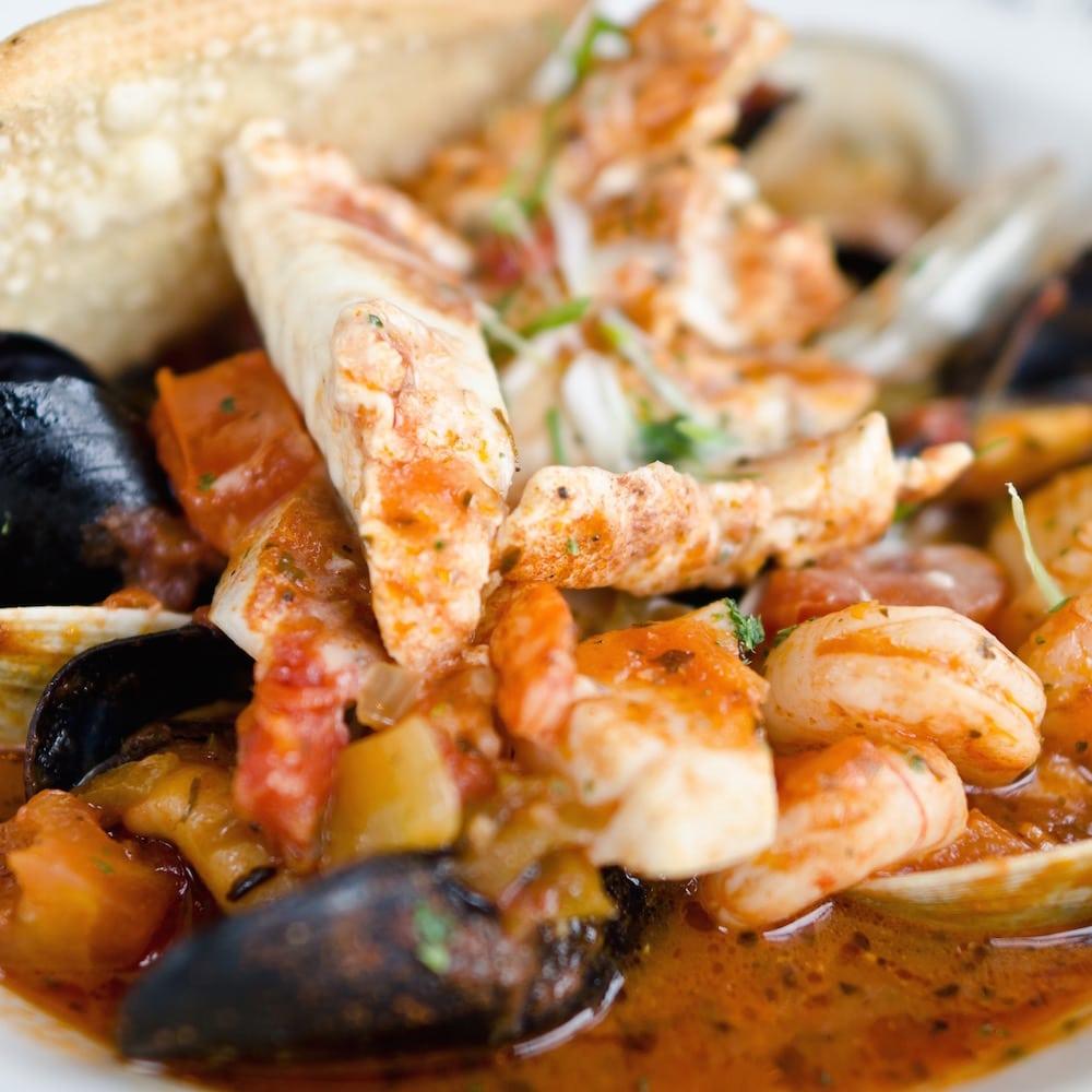 Cajun Food Tours, Louisiana