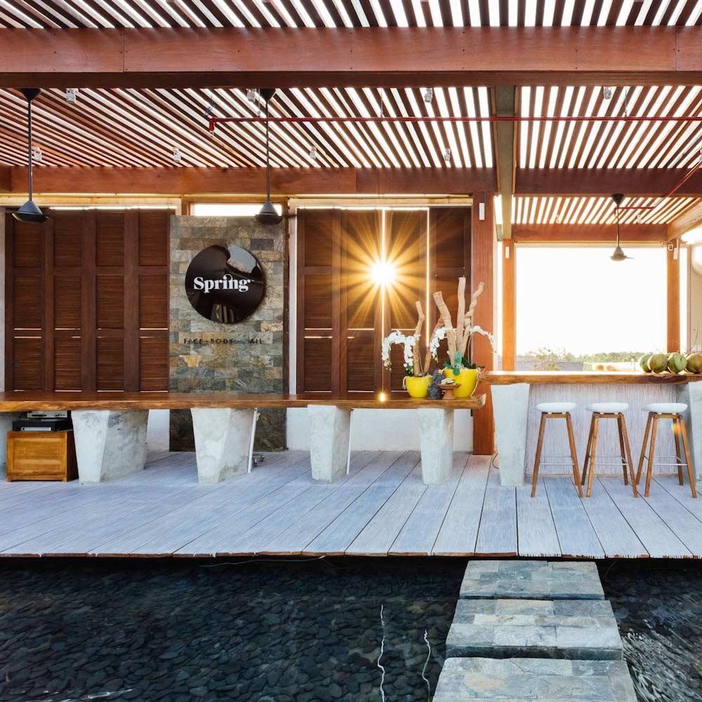 Spring Spa, Seminyak, Bali
