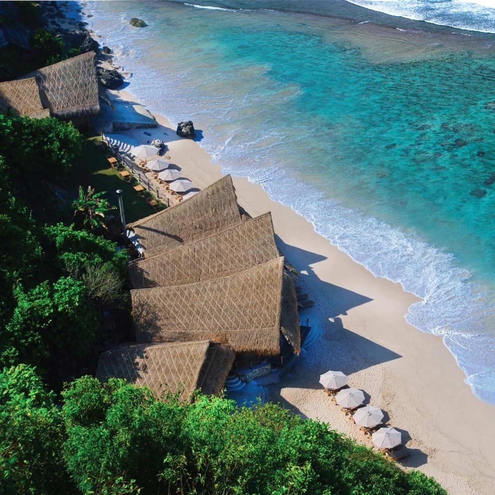 Sundays Beach Club, Bali