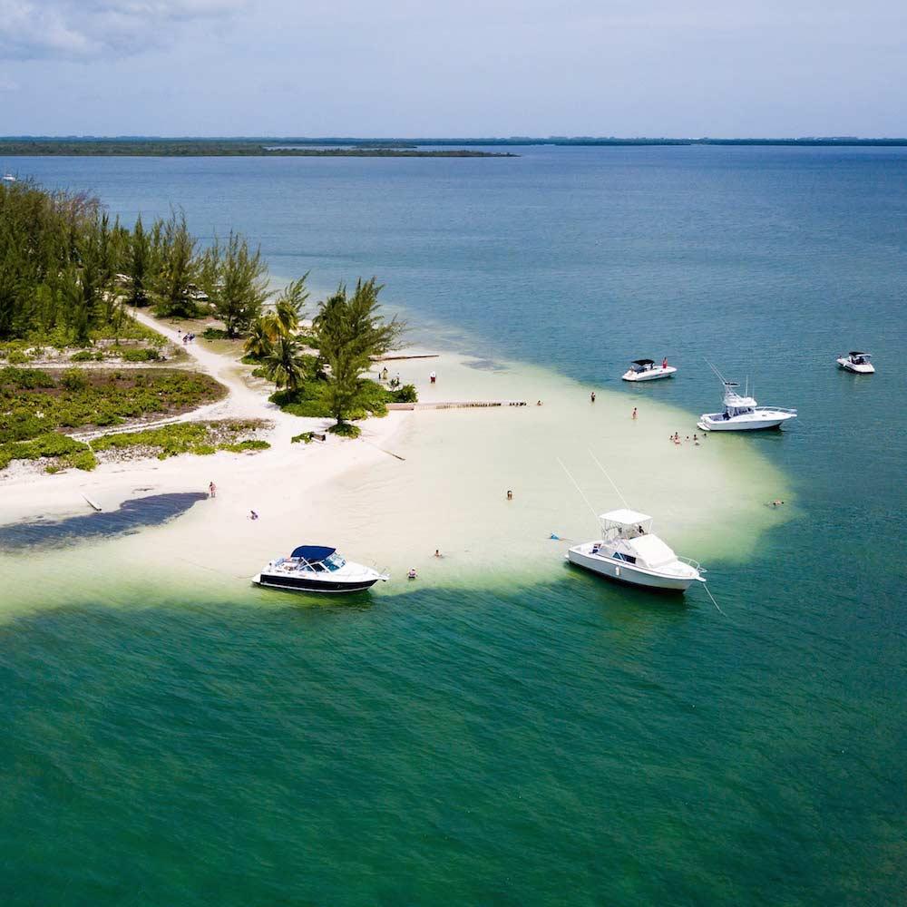 Starfish Point, Grand Cayman