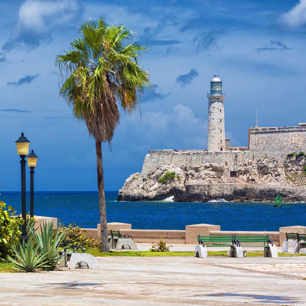 Morro Castle, Havana