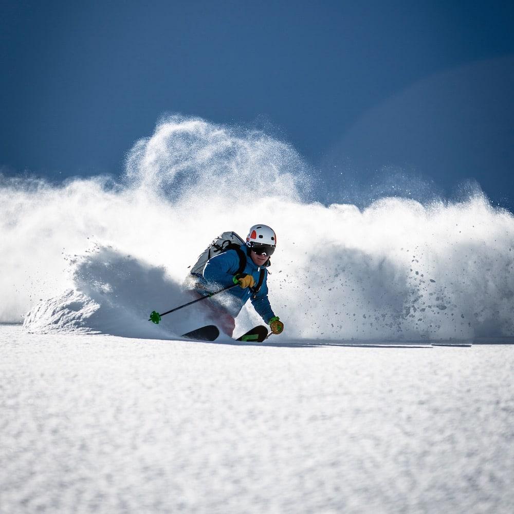 Snow & Ski