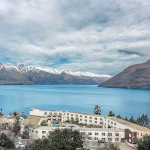 Skiing New Zealand on a Budget