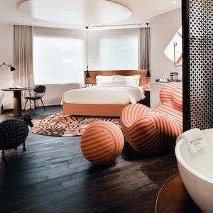 Singapore's Quirkiest Boutique Hotels